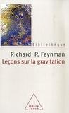 Richard Feynman - Leçons sur la gravitation.