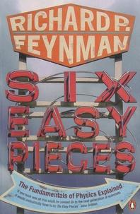 Richard Feynman - Six Easy Pieces.