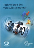 Richard Fischer et Rolf Gscheidle - Technologie des véhicules à moteur.