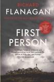 Richard Flanagan - First Person.