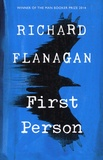 Richard Flanagan - First Person.