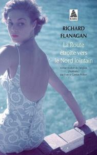 Richard Flanagan - La route étroite vers le nord lointain.