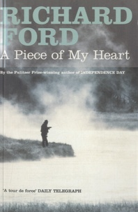 Richard Ford - A Piece of My Heart.