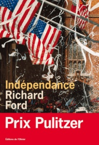 Richard Ford - Indépendance.