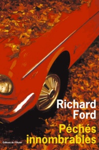 Richard Ford - .
