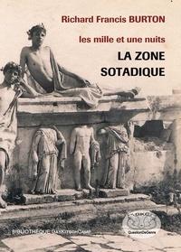 Richard Francis Burton - Les Mille et Une Nuits - La zone sotadique.