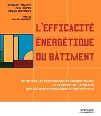 Era-circus.be L'efficacité énergétique du bâtiment - Optimiser les performances énergétiques, le confort et la valeur des bâtiments tertiaires et industriels Image