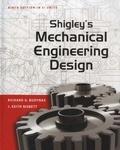 Richard-G Budynas - Shigley's Mechanical Engineering Design.