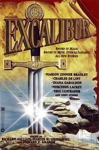 Richard Gilliam et Edward E Kramer - Excalibur.