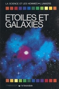Richard Gispert et Paul Brouzeng - Étoiles et galaxies.