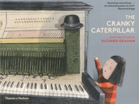 Richard Graham - The Cranky Caterpillar.