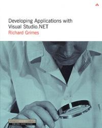 Richard Grimes - .