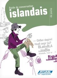 Richard H. Kölbl - L'islandais de poche.