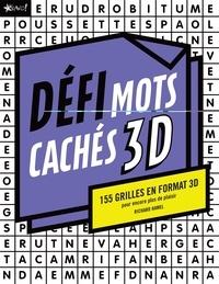 Téléchargement complet de Google livres Mots cachés 3D par Richard Hamel CHM in French 9782896702879
