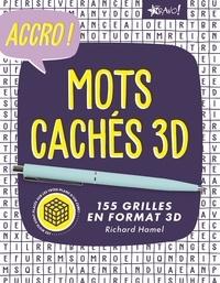 Richard Hamel - Mots cachés 3D.