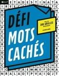 Richard Hamel - Mots cachés.