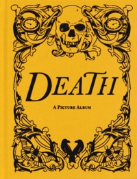 Richard Harris - Death - A Picture Album.