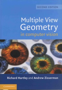 Multiple View Geometry in Computer Vision - Richard Hartley   Showmesound.org