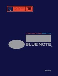 Richard Havers - Blue Note - Le meilleur du jazz depuis 1939.
