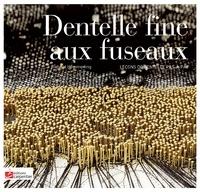 Richard Hemmerling - Dentelle fine aux fuseaux - Leçons de dentelle pas-à-pas.