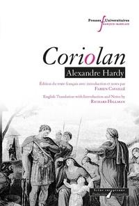 Deedr.fr Coriolan, by Alexandre Hardy Image