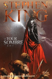 Richard Isanove et Stephen King - La Tour Sombre  : Coffret en 3 volumes - Tomes 9 à 11.