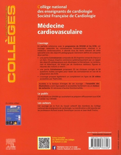 Médecine cardio-vasculaire
