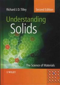 Histoiresdenlire.be Understanding Solids - The Science of Materials Image