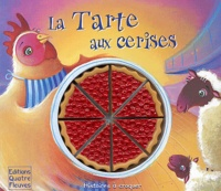 Richard Johnson et Peggy Pâquerette - La tarte aux cerises.