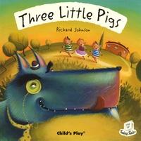 Richard Johnson - Three Little Pigs.