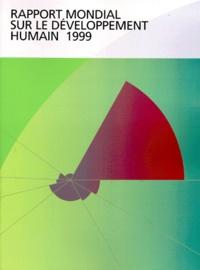 Richard Jolly et  Collectif - Rapport mondial sur le développement humain.