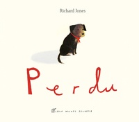 Richard Jones - Perdu.