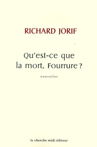 Richard Jorif - .