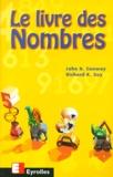 Richard-K Guy et John-H Conway - Le livre des nombres.