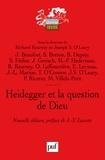 Richard Kearney et Joseph Stephen O'Leary - Heidegger et la question de Dieu.