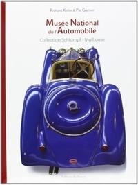 Richard Keller et Pat Garnier - Musée National de l'Automobile - Collection Schlumpf-Mulhouse.