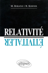 Relativité - Richard Kerner | Showmesound.org