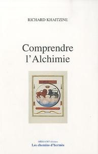 Deedr.fr Comprendre l'Alchimie Image