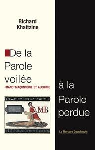 Richard Khaitzine - .