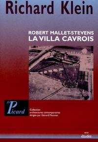 Richard Klein - La villa Cavrois - Robert Mallet-Stevens.