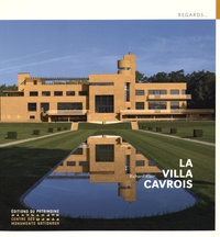 Richard Klein - La villa Cavrois.