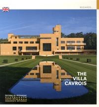 Richard Klein - The Villa Carvois.