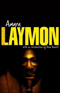 Richard Laymon - Amara - A chilling and riveting horror novel.