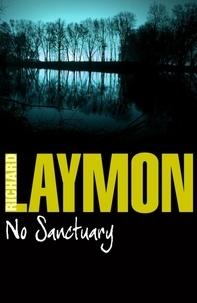 Richard Laymon - No Sanctuary - Do you dare to go down to the lake?.