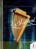 Richard Levesque et Pierre Bec - La Musique des Pierres.