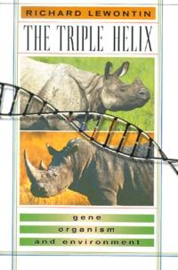 Coachingcorona.ch The Triple Helix. Gene, Organism, and Environment Image