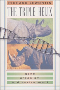 The Triple Helix. Gene, Organism, and Environment.pdf