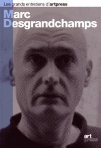 Richard Leydier - Marc Desgrandchamps.