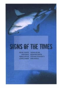 Richard Leydier et Numa Hambursin - Signs of the Times.
