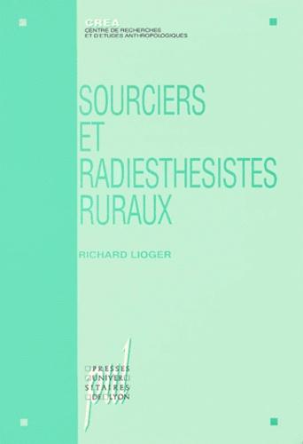 Richard Lioger - .